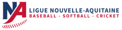 Ligue Nouvelle-Aquitaine de Baseball, Softball et Cricket